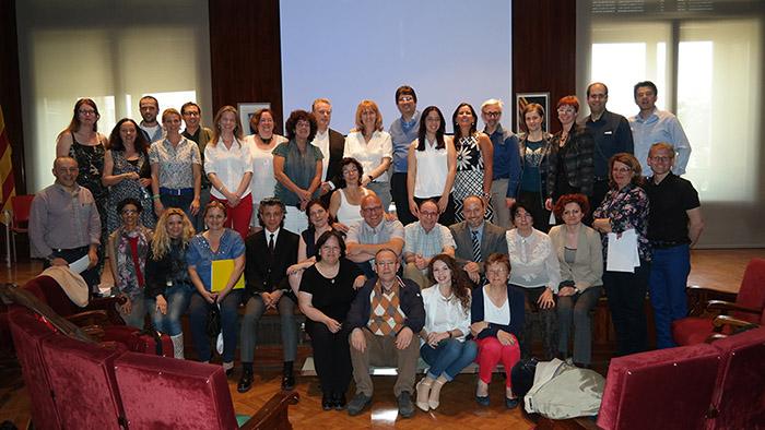 EGPRN Barcelona 8 Mai 2014